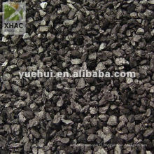 charbon actif à base de charbon pour support de catalyseur ou catalyseur
