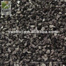 Carvão activo à base de carvão para catalisador ou catalisador