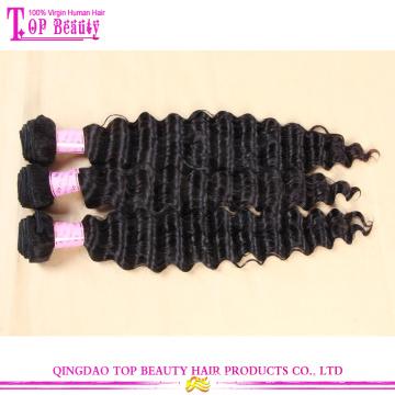 Покупка в Китае глубокая волна типы бразильский волос горячей продажи 10А бразильский натуральные волосы глубокая волна бразильский волос