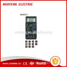 M890C + / M890D (CE) / M890C (CE) Мультиметр Poular с большим экраном