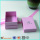 Luxury Pink Ring Jewelry Box
