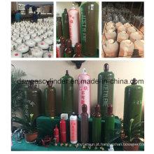 China GB11638 cilindro de acetileno