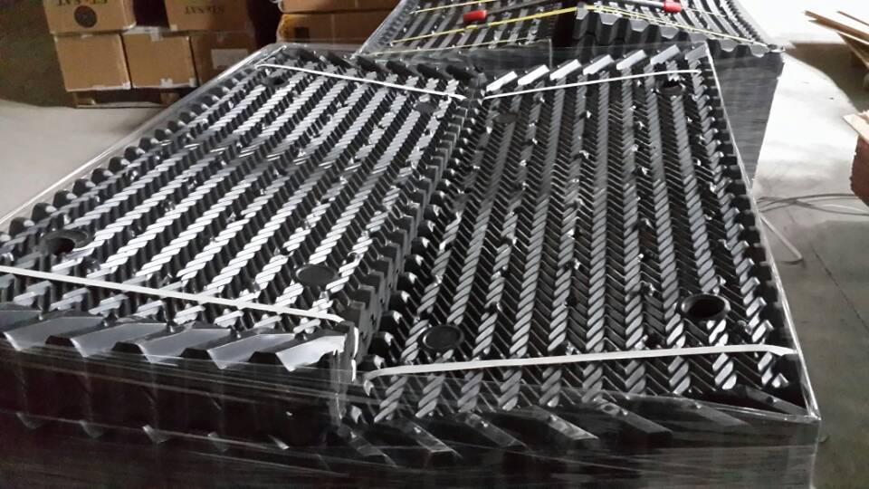Wave Cooling Tower Fill