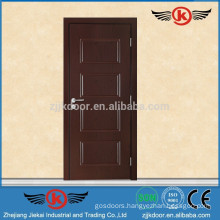 JK-HW9105 Lowes Price Interior Wood Door