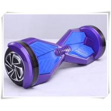 2016 regalo promocional para la venta caliente de alta calidad manos libres de dos ruedas elegante equilibrio eléctrico de pie del coche 2 ruedas auto equilibrio scooter (EA30006)