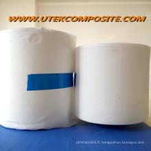 Prix compétitif 100% Polyester Surface Mat
