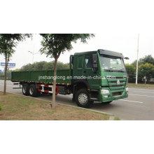 Sinotruk HOWO 6X4 Cargo Truck Zz1257n4341W on Sale