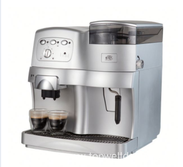 Low Energy Automatic Coffee Machine