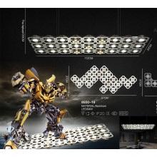 Dinner Room Aluminum LED Hanging Lamp (8930-27)