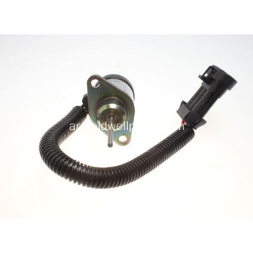 Holdwell Fuel Shut Off Solenoid 1G925-60011 for bobcat