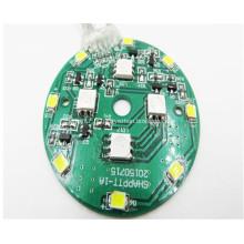 Assemblage de LED PCB Assemblée SMD LED