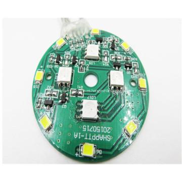 Asamblea de LED PCB Asamblea de SMD LED