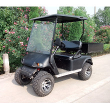 Factory Price for Electric Utility Vehicle 2 or 4 seats used or new utility golf carts for sale export to Mozambique Manufacturers
