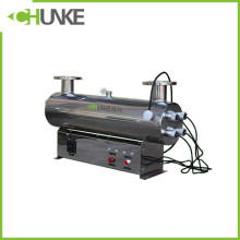 Chunke CE Approved 10t/H UV Sterilizer for Water Treatment (CK-10T/H)