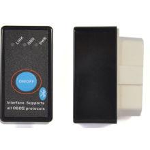 ELM327 Bt мини-OBD2 диагностический инструмент для автоматического интерфейса сканера