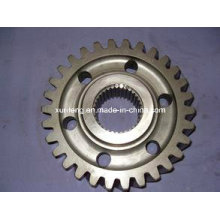 Output Shaft Gear for Engineering Machinery / Car / Truck