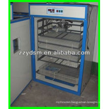 Infant incubator machine(for poultry eggs)