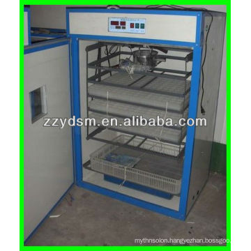 high quality Hatch Machine Egg Incubator (for 352 chicken eggs)