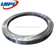 Excavator Cross Over Slewing Rolling Ring with Inner Gear