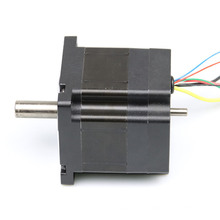 NEMA 34 BLDC Motor Double Shaft Brushless DC Motor for Grill and Barbeque Machine