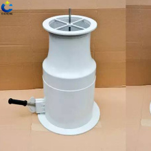 Cheapest Factory for Air Volume Control Valve PP vav ventilation system export to Martinique Supplier