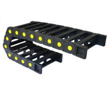 Flexible Kunststoff-Kabelträger