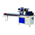 Máquina de envasado de almohada alta velocidad horizontal para Lolliopo