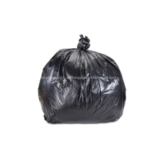 Sacos de lixo enrolados de alta qualidade para uso doméstico