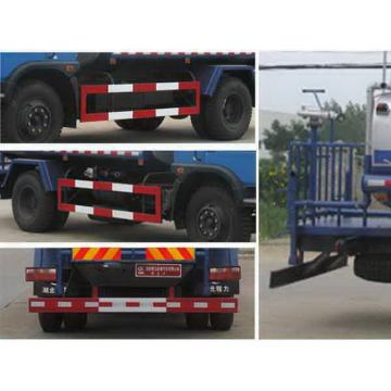 Dongfeng 10000Litres Water Bowser Tanker Truck