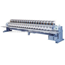 Barudan BEXS-Z series - High-Speed Embroidery Machine