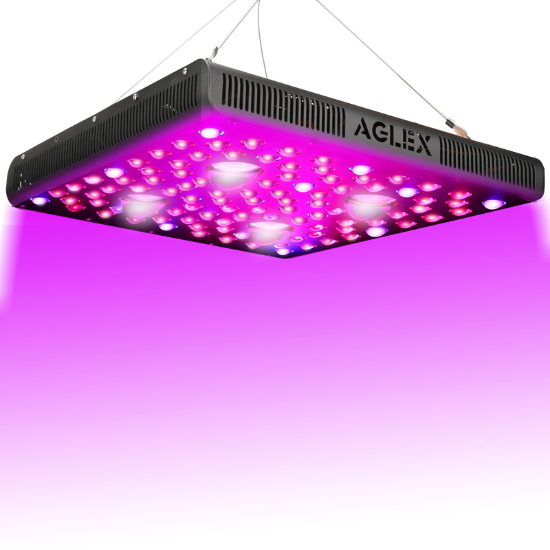 cob 2000w led grow light