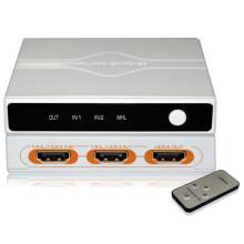 Mhl para HDMI 3X1 Switcher
