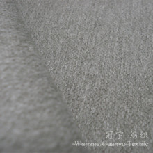 Wool Touch Home Textile Polyester Fabric for Sofa Covers