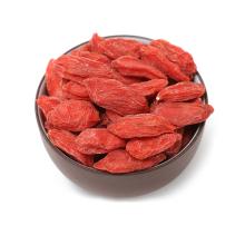 Berry goji certified organic dried fruit