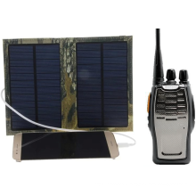 Solar Intercom Interphone Charger