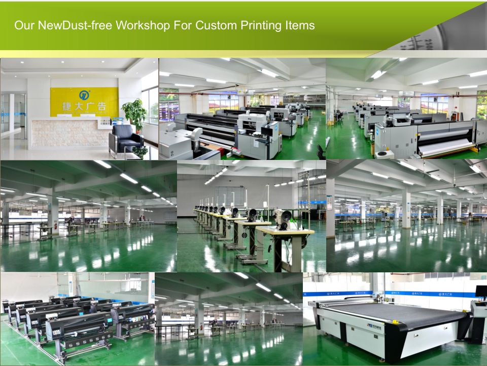 manufacturer for the posters