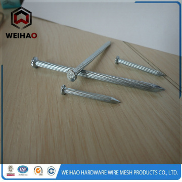Extreme Long Hardened Steel Concrete Nails