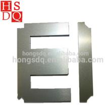 Núcleo de Transformador EI de Hoja de Acero Inoxidable de 0.5mm