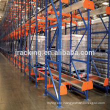 Nanjing Jracking Warehouse Storage Shuttle Rack Shelving Divider