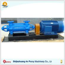 Alta presión de alta cabeza centrífuga horizontal de la caldera de alimentación de agua de múltiples etapas de la bomba