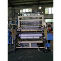 Fundición de PE en relieve Film Making Machine Stretch Film