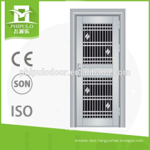 good quality products main metal stainless steel doors used for shops