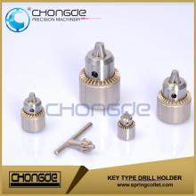 Drill Chuck with Keyed 1-16mm machine tools accessories
