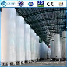 Tanque de armazenamento de oxigênio líquido de baixa pressão 2014 (CFL-20 / 0,6)