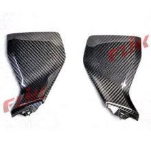 Carbon Fiber Tank Side Covers für YAMAHA Mt09 Fz09