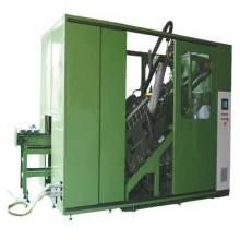 Machine de moulage sous pression de grille de batterie tubulaire