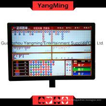 Reslut Electronic System (YM-EC05)