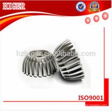 aluminum die casting lampshade frames wholesale
