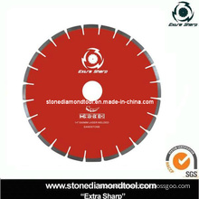 "Granite Stone 16"" Circular Cutting Saw Blade"