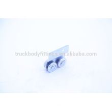 poleas de plástico de alta resistencia para furgonetas 034010